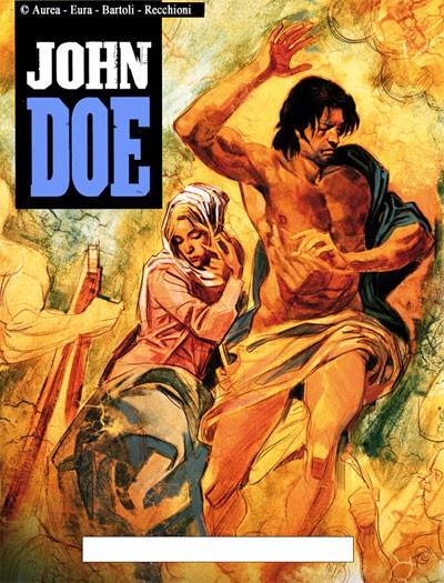 John Doe,massimo carnevale