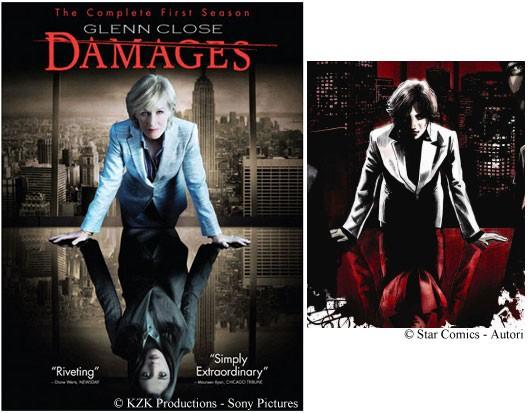 Omaggi,Damages,Law,